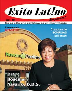Exito Latino Octubre