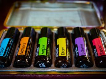 La magia de los aceites es real ¡Descubre que guarda tu favorito!