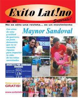 Exito Latino Julio