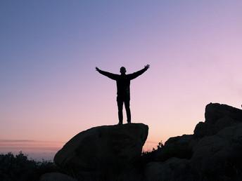 ¡Naciste para ser exitoso! ¿Estás dispuesto a pagar el precio?
