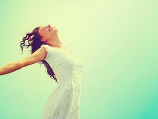 ¡Visualiza una vida feliz! 3 pasos para conseguirlo