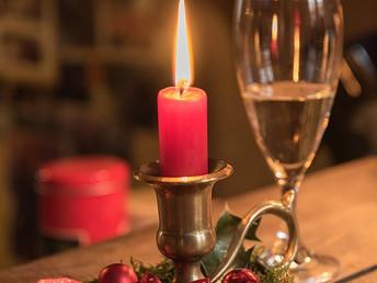 ¡Año Nuevo con toda la buena vibra! Te decimos cómo, AQUÍ