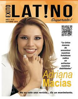 Adriana Macias