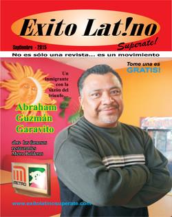 Exito Latino Septiembre