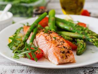 6 alimentos que te avejentan…