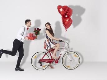 ¿Sin pareja el Día de San Valentín? 7 sitios donde puedes conocer gente