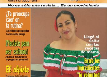 Cecilia Muñoz,                                                                               La Huar