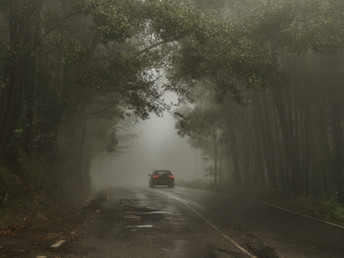 Escalofriante actividad paranormal en Griffith Park