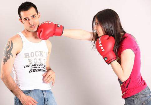 ¿Por qué pelea tanto TU pareja? Identifica las causas AHORA