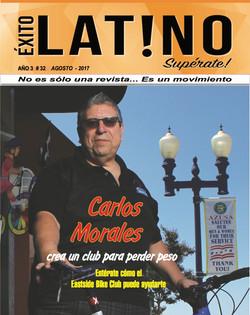 Exito Latino- Agosto