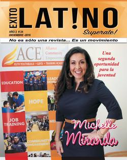 Michelle Miranda