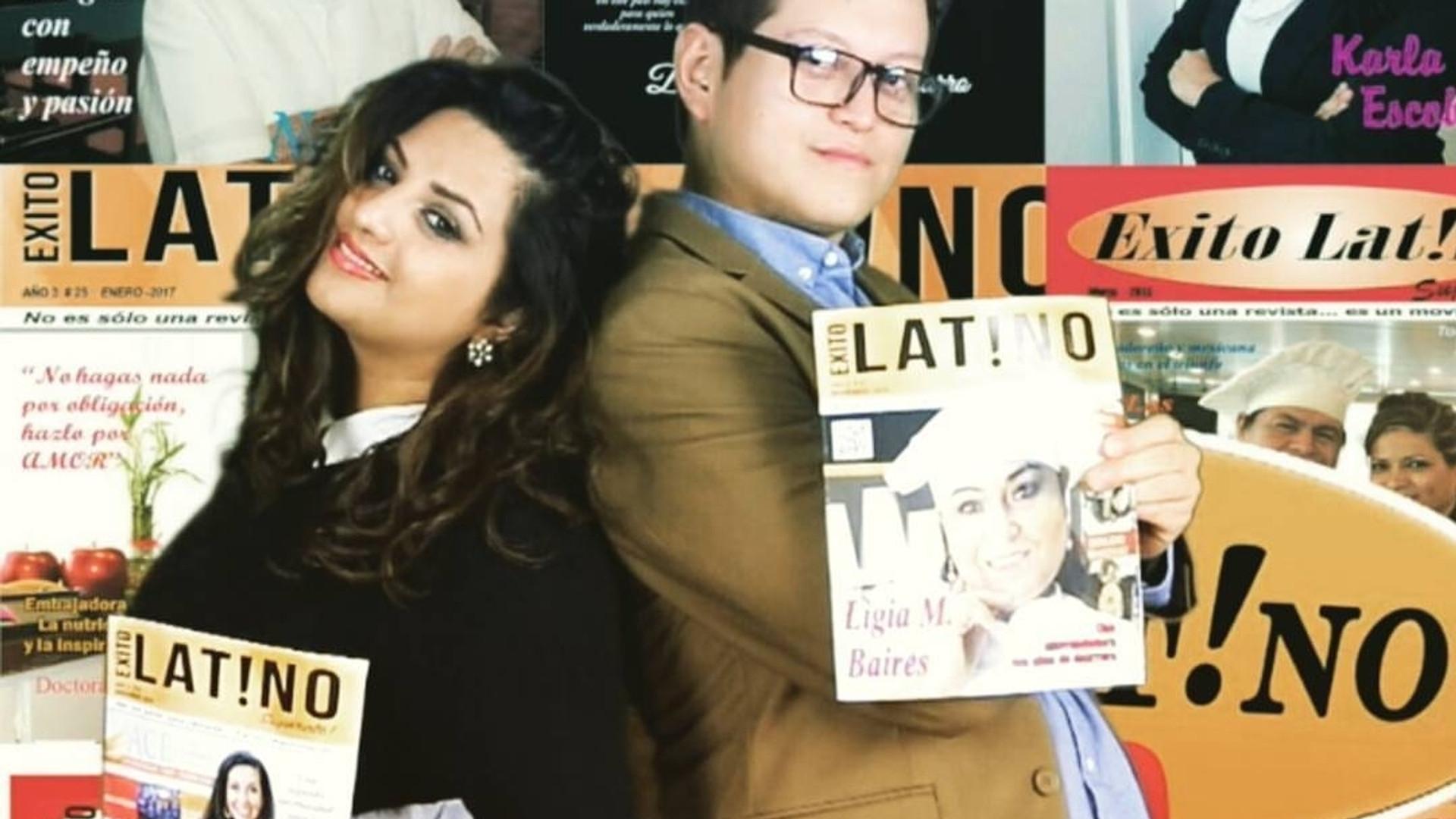 Exito Latino Tv
