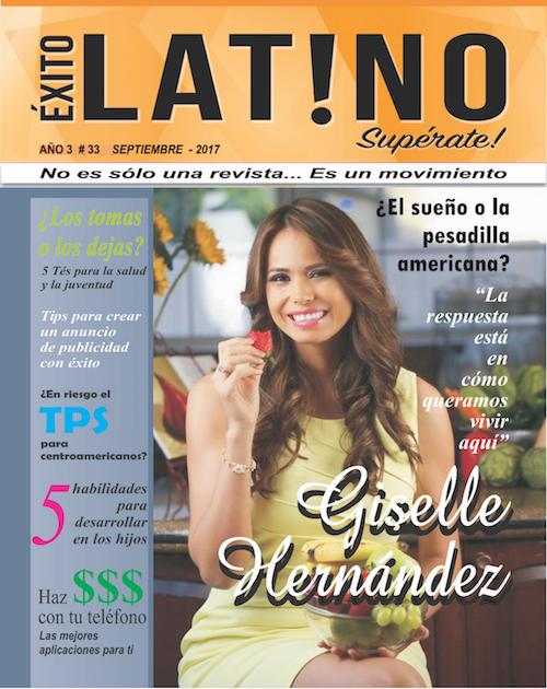 Exito Latino- Septiembre