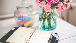 Hábitos domingueros para empezar BIEN el lunes