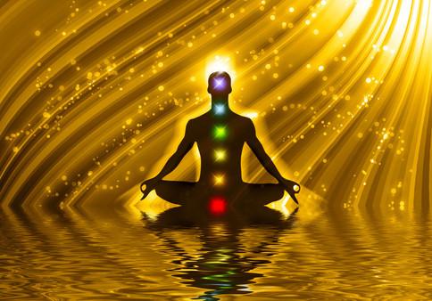 Los Chakras y su significado Parte I