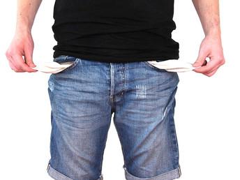 ¿Bloqueas al dinero de tu vida?