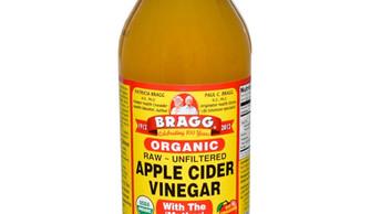 """Vinagre de sidra de manzana """"El tónico recuperador"""""""