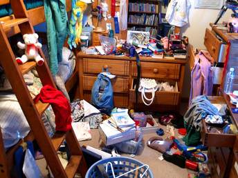 Casa enferma… Descubre cómo sanarla