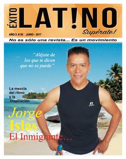 Exito Latino- Junio