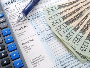 ¿Quieres un reembolso robusto de parte del IRS?