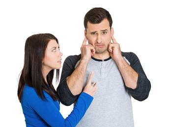 Lo que le molesta de ti a tu pareja, pero no te dice