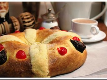 La Rosca de 6 de Reyes