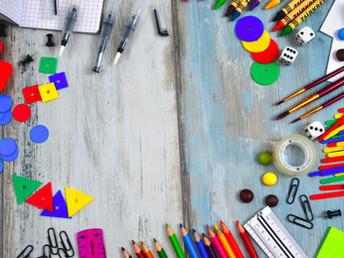 Regreso a la escuela… Compra los útiles sin salirte del presupuesto