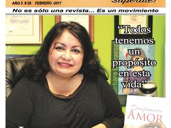 Irma Resendez Cómo una latina utilizó su enfermedad para ayudar al prójimo