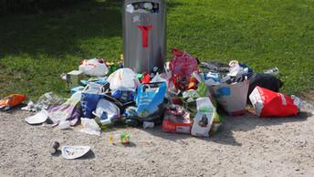 El secreto para reducir tu basurero Y salvar el planeta