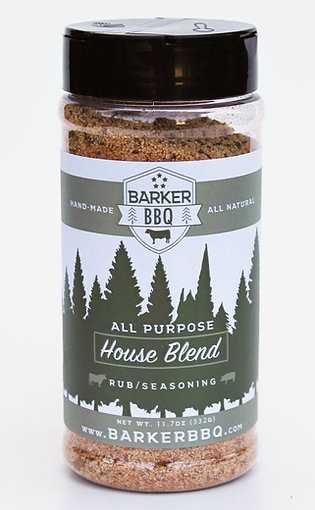 House Blend All Purpose Rub