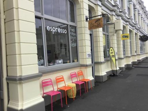 Sponsor Spotlight: The Artisan and Te Mata Bakehouse