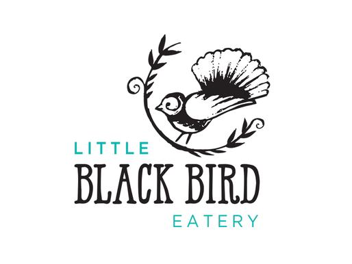 Sponsor Spotlight: Little Black Bird