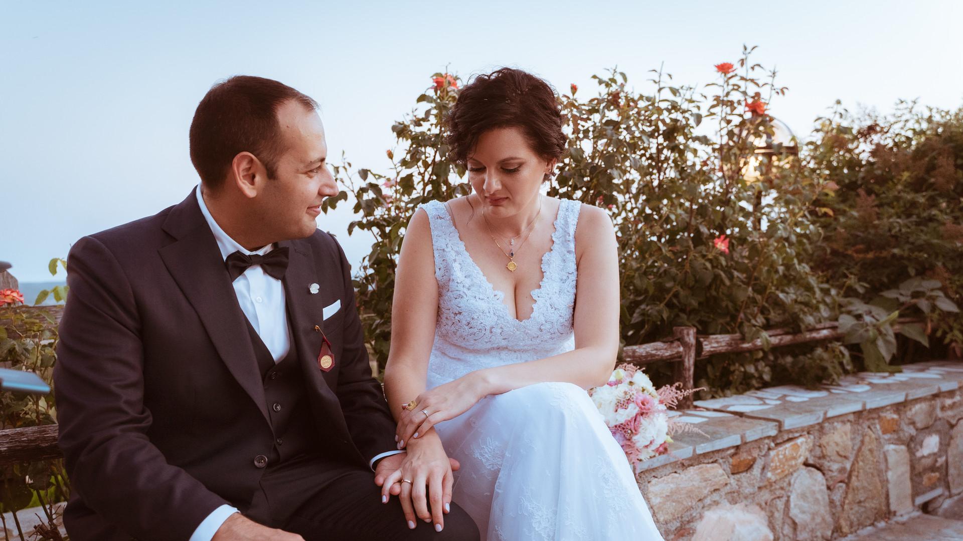Vasia & Kostas