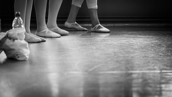 Full Out Dance Summer Workshop