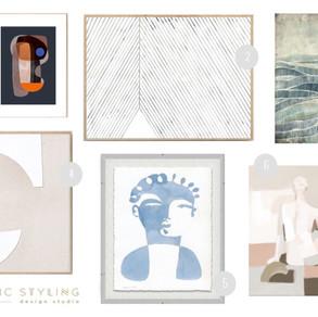Current Art Obsessions