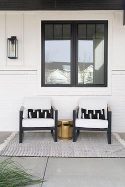 ext front porch