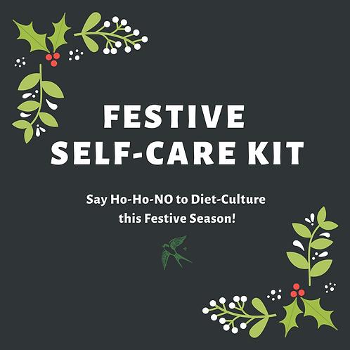 Festive Self-Care Kit