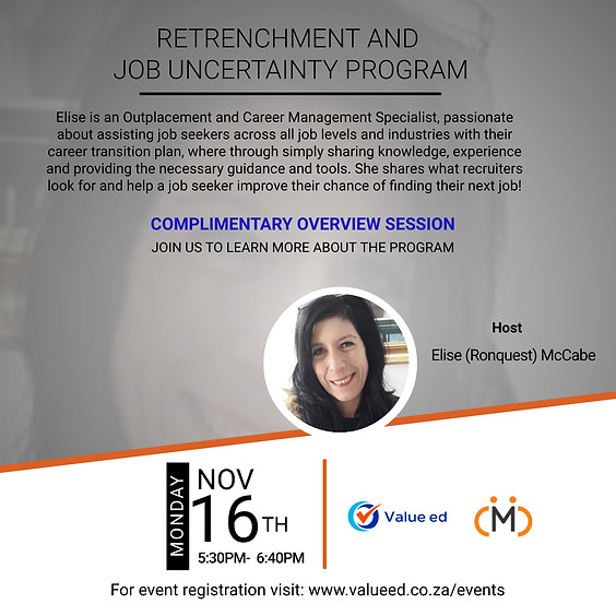 Overview: Retrenchment & Job Uncertainty
