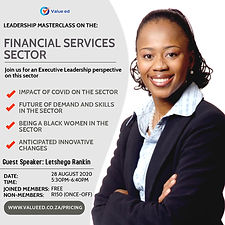 Leadership Masterclass - Made with Poste