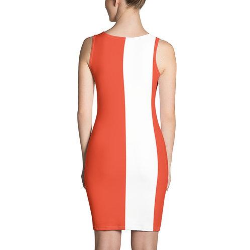 Side B by Arema Arega (Sublimation Cut & Sew Dress)