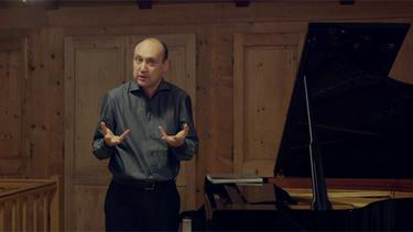 Concert Conférence par le pianiste Adalberto Maria Riva