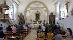 Première communion, Cressier FR