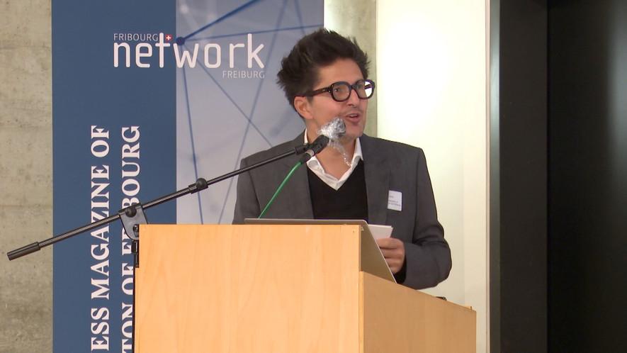 Fribourg Network: Osez le transfert