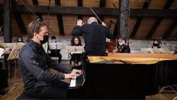 Orchestre des jeunes, Centre le Phénix