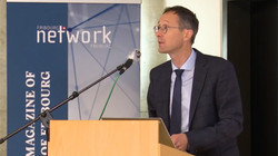 Conférence Osez le transfert, Fribourg Network