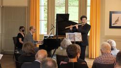 Perles cachées du répertoire suisse, Champ Pittet