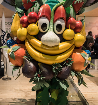 WHAT DO YOU KNOW ABOUT THE EXPO2015 IN MILAN?