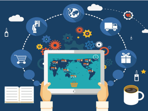 HOW AN ONLINE SOLUTION CAN HELP STREAMLINE COLLATERAL ORDERS FROM GLOBAL OFFICES?
