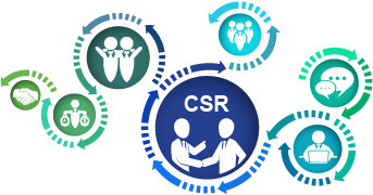 ICICLE SUPPORTS CSR FOR SUSTAINABLE BUSINESS PERFORMANCE – NOVEMBER 2013