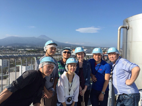 SUPPLIERS ARE AS MUCH OUR VENDORS AS OUR PARTNERS - A FIRST-HAND EXPERIENCE FROM TOKYO
